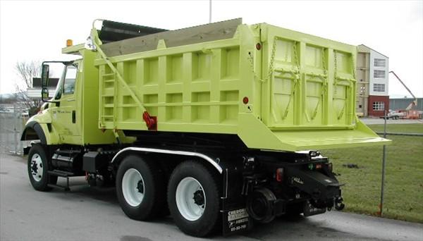 Dump Trucks Cherokee Truck Equipment Llc