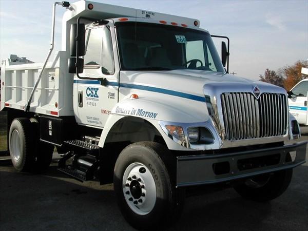 Csx Ox Body Front Cherokee Truck Equipment Llc