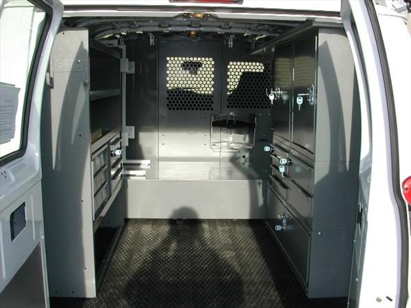 Conversion Van Parts >> Medium & Light Duty Trucks/Vans Cherokee Truck Equipment, LLC