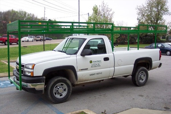 Medium Amp Light Duty Trucks Vans Cherokee Truck Equipment Llc
