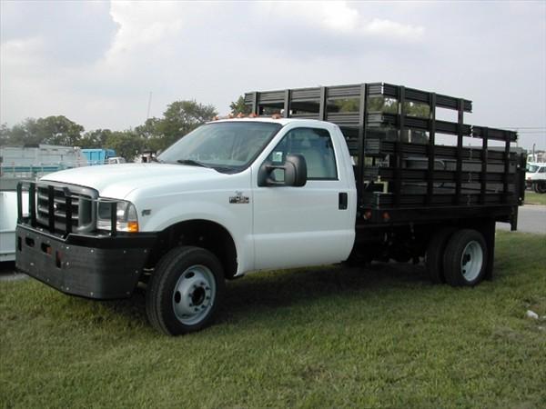 Medium  U0026 Light Duty Trucks  Vans Cherokee Truck Equipment  Llc