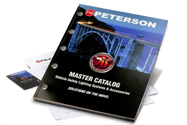 Peterson-Catalog