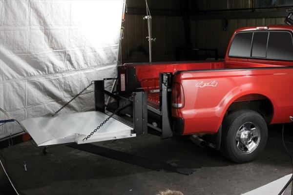 Liftgate Trucks Cherokee Truck Equipment Llc