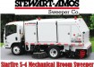 Stewart-Amos-S-4-Demo-Unit-