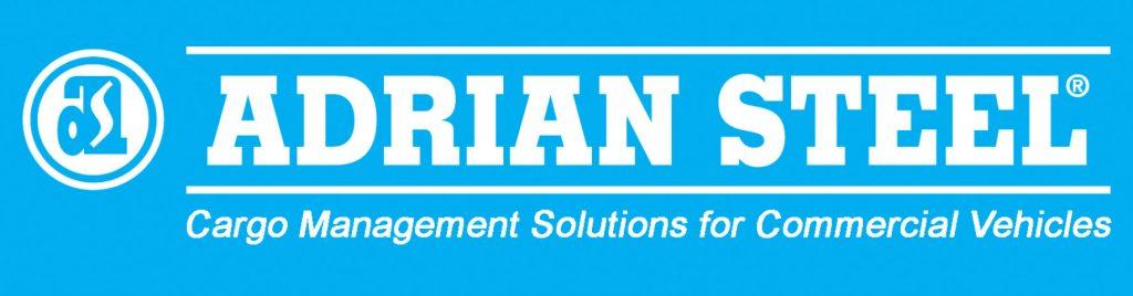 Adrian Steel Logo.